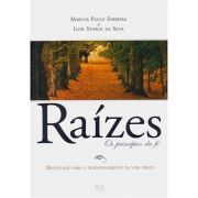 Livro Raízes