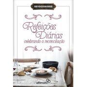 Livro Refeições Diárias ? Celebrando a Reconciliação