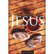 Livro Refeições Diárias com Jesus