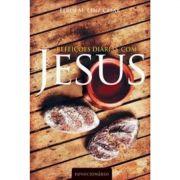 Livro Refeições Diárias com Jesus - Produto Reembalado