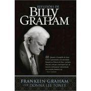 Livro Reflexões de Billy Graham