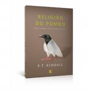 Livro Religião do Pombo