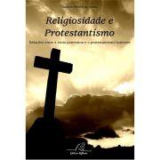 Livro Religiosidade e Protestantismo