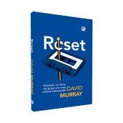 Livro Reset - Vivendo no Ritmo da Graça em uma Cultura Estressada