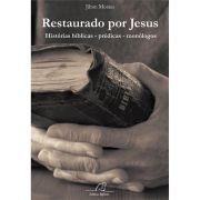Livro Restaurado por Jesus