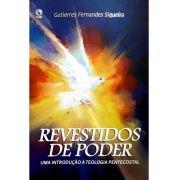 Livro Revestidos de Poder