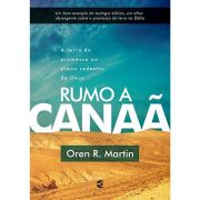 Livro Rumo a Canaã