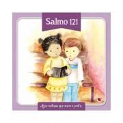 Livro Salmo 121