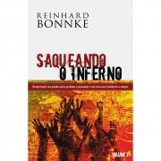 Livro Saqueando O Inferno I