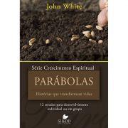 Livro Série Crescimento Espiritual - Parábolas
