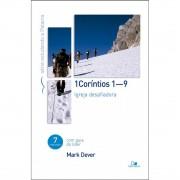Livro Série Estudando a Palavra - 1Coríntios 1?9