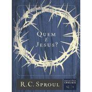 Livro Série Questões Cruciais - Quem é Jesus? - Nº 1