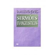 Livro Sermões Evangelísticos - Novo Testamento