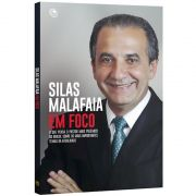 Livro Silas Malafaia em Foco