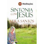 Livro Sintonia com Jesus