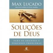 Livro Soluções de Deus