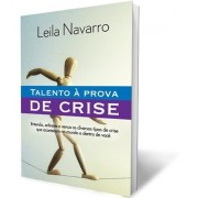 Livro Talento À Prova de Crise