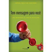 Livro Tem Mensagem Para Você