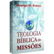 Livro Teologia Bíblica de Missões