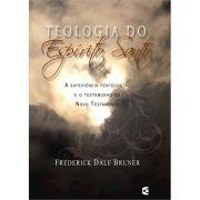 Livro Teologia do Espírito Santo
