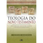 Livro Teologia do Novo Testamento - Diversos Testemunhos, um Só Evangelho