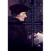 Livro Teologia dos Reformadores