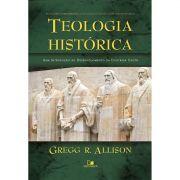 Livro Teologia Histórica