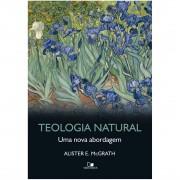 Livro Teologia Natural