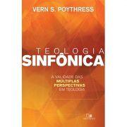 Livro Teologia Sinfônica