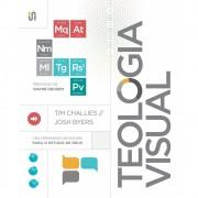 Livro Teologia Visual