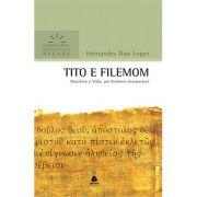 Livro Tito e Filemom | Comentários Expositivos Hagnos