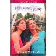 Livro Vá em Frente, Selena - Série Selena - Vol. 10