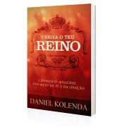 Livro Venha o Teu Reino