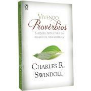 Livro Vivendo Provérbios