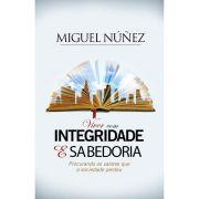 Livro Viver Com Integridade e Sabedoria
