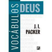 Livro Vocábulos de Deus