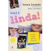 Livro Você é Linda