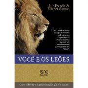 Livro Você e os Leões