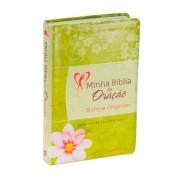 Minha Bíblia de Oração NVI