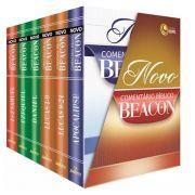 Novo Comentário Bíblico Beacon 6 Volumes