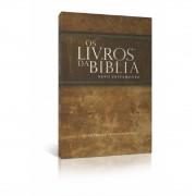 Os Livros da Bíblia - Novo Testamento