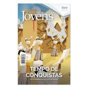 Revista Escola Dominical | Lições Bíblicas - Jovens (2º Trimestre - 2020)