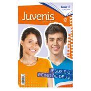 Revista Escola Dominical | Lições Bíblicas - Juvenis (2º Trimestre - 2020)