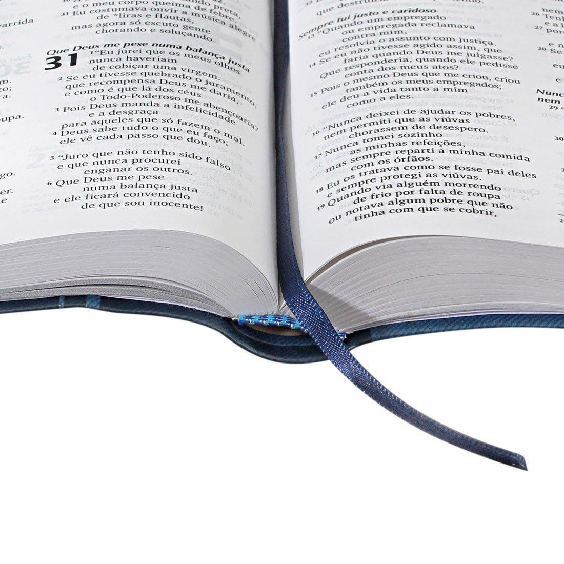 Bíblia de Liderança Jovem