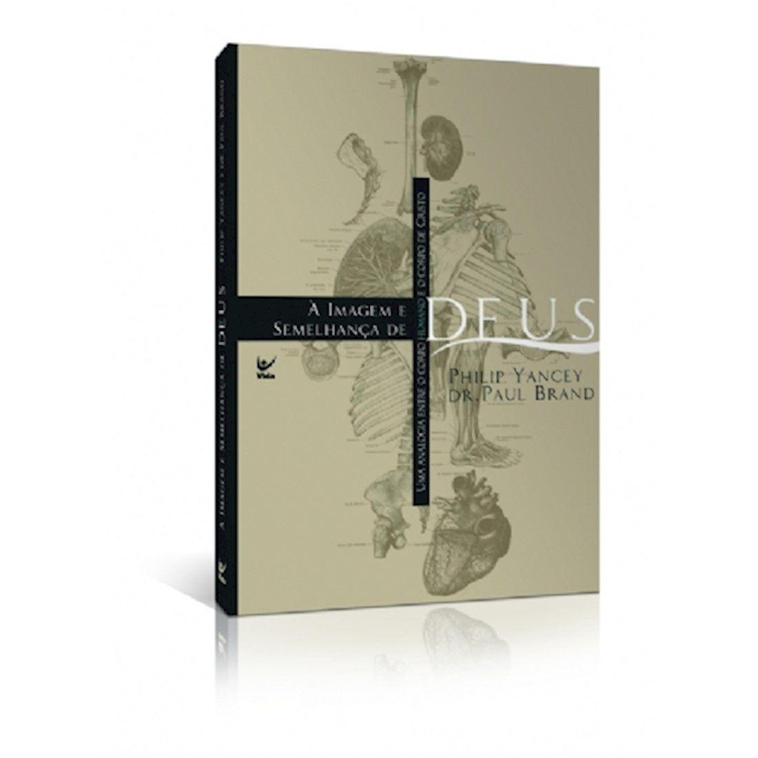 Livro À Imagem e Semelhança de Deus