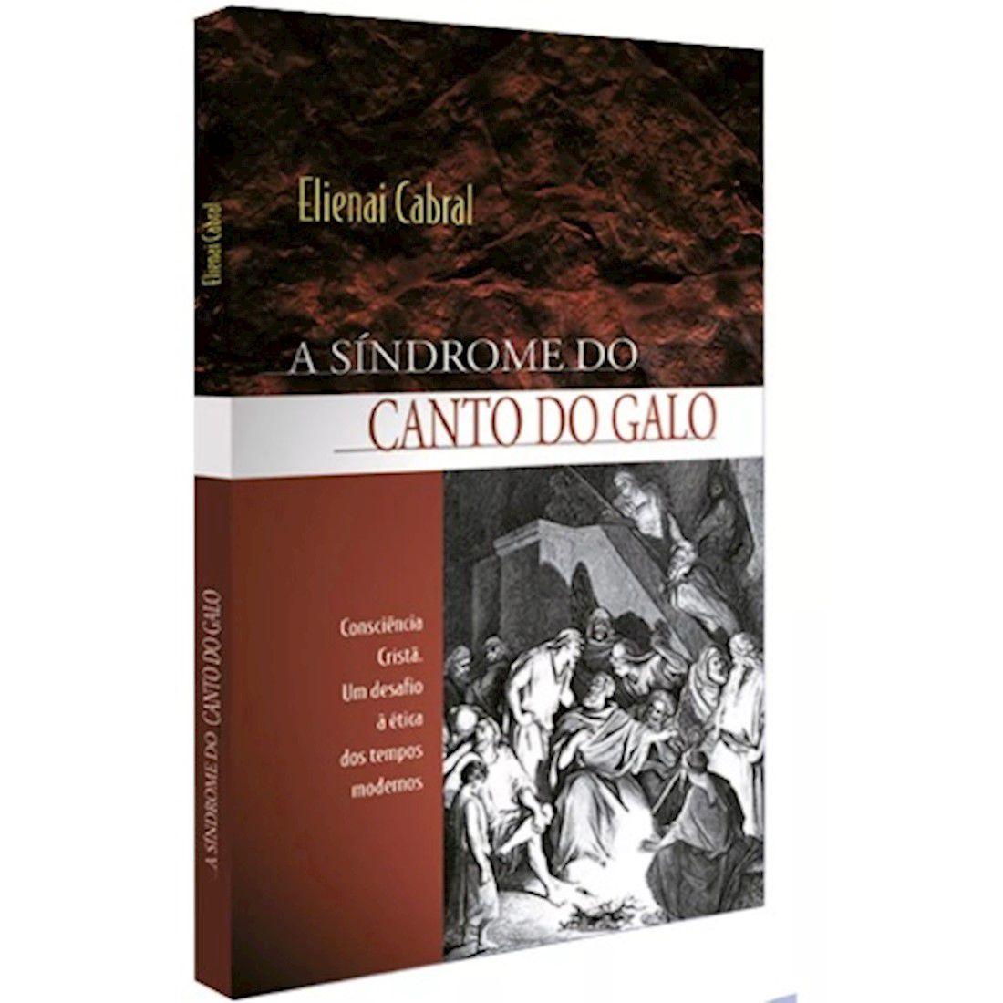 Livro A Síndrome do Canto do Galo