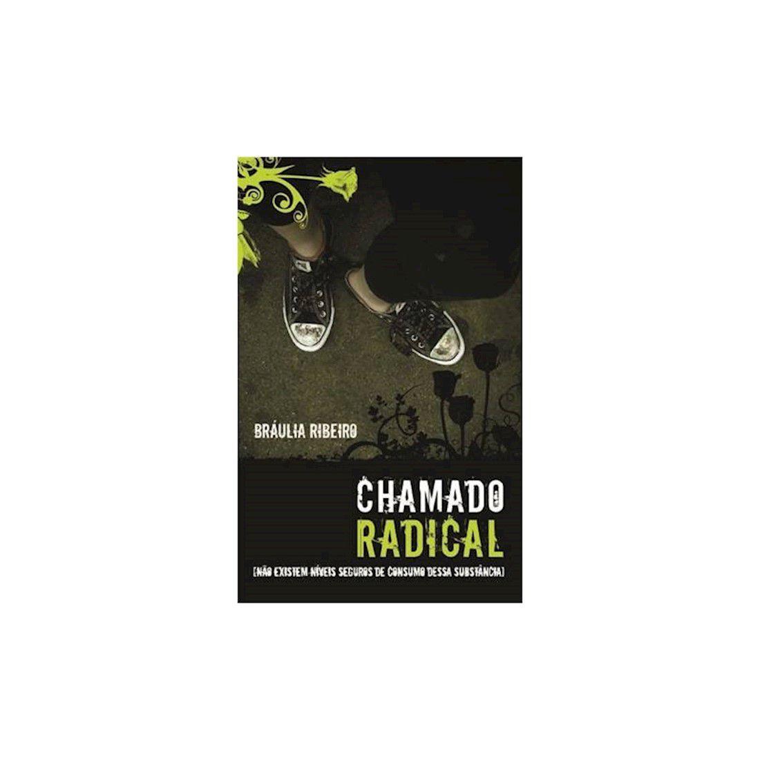 Livro Chamado Radical