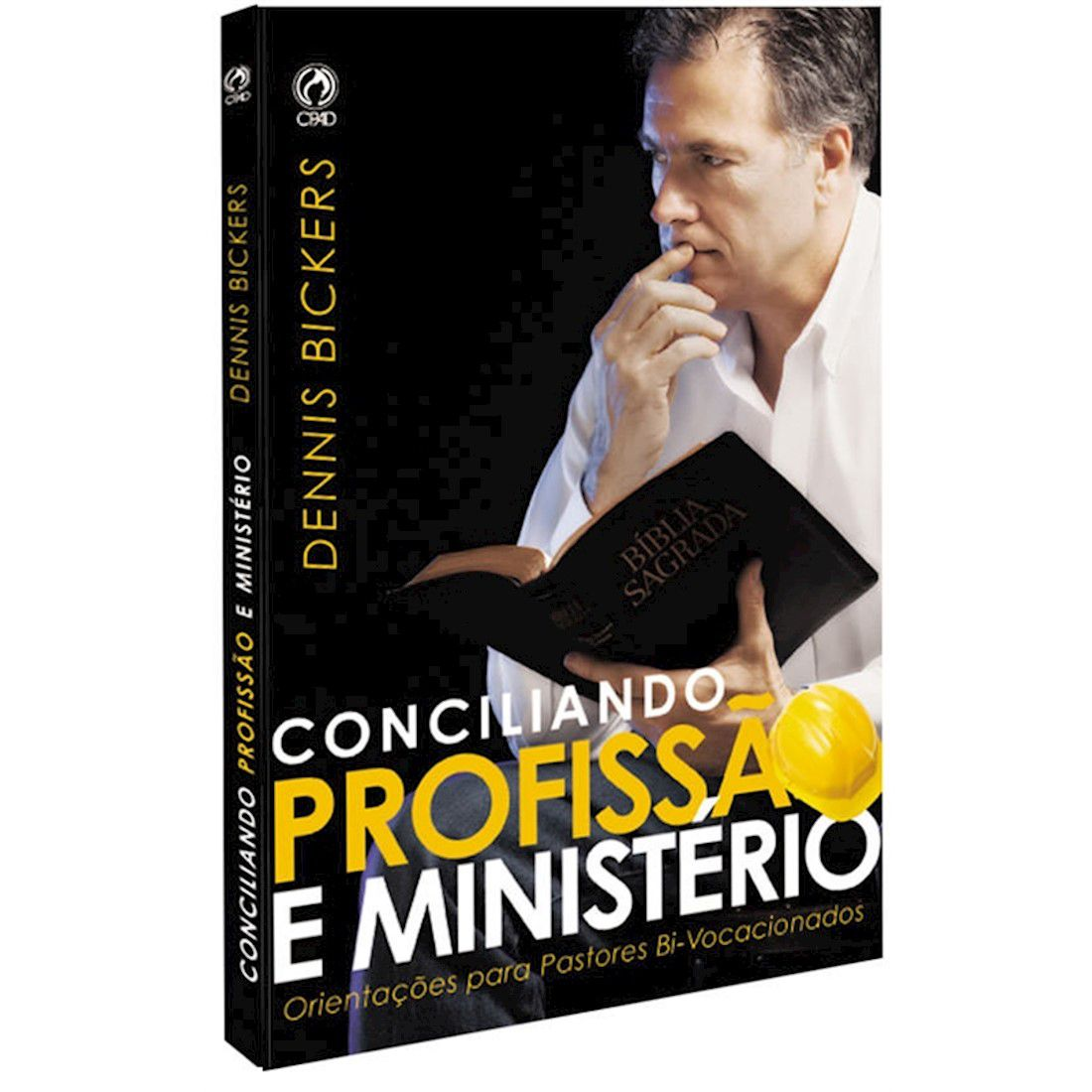 Livro Conciliando Profissão e Ministério