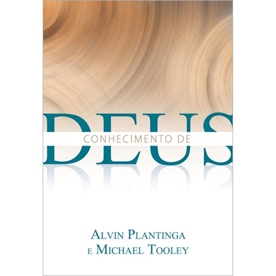 Livro Conhecimento de Deus