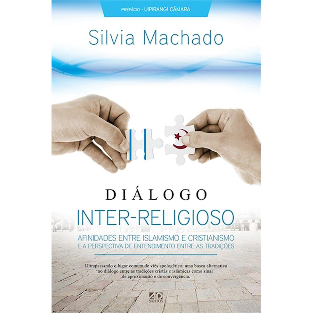 Livro Diálogo Inter-Religioso